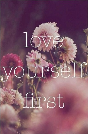 Motivational Monday : First Love Yourself | bubblybeauty135