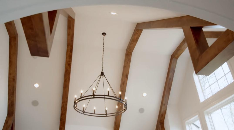 21 Interior Design Photos vs. 2665 Maple Ridge Ln, Excelsior, MN Luxury Home Tour