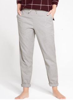 pantalon gris Princesse Tam Tam