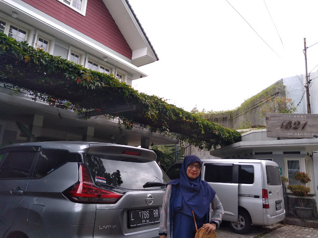 Front One Boutique Hotel B21 Malang