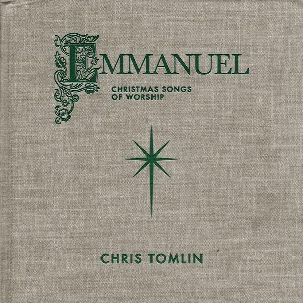 Chris Tomlin – Emmanuel Christmas Songs Of Worship (Live) 2021 (Exclusivo WC)