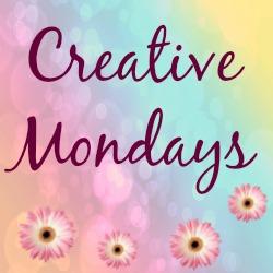 Creative Mondays Link Up Party