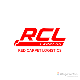 RCL express Logo vector (.cdr)