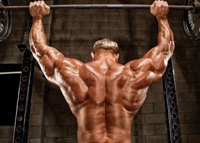 Hít xà đơn đa năng cho cơ tay cuồn cuộn