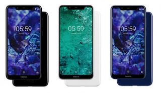 Nokia 5.1 Now Receiving Android 10