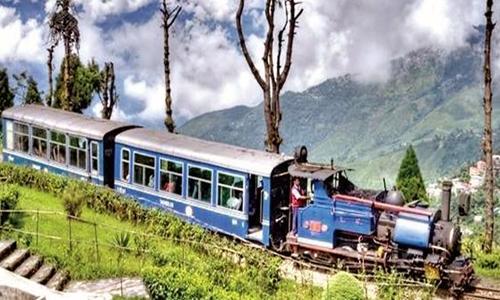Tourist Places - Toy Train - travelmaniak.info