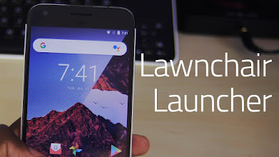best launcher for android 2019