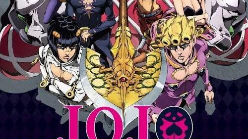 JoJo's Bizarre Adventure: Golden Wind tiene tres voces nuevas en su reparto