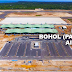 Gov't set to complete New Bohol (Panglao) Airport 2 years ahead