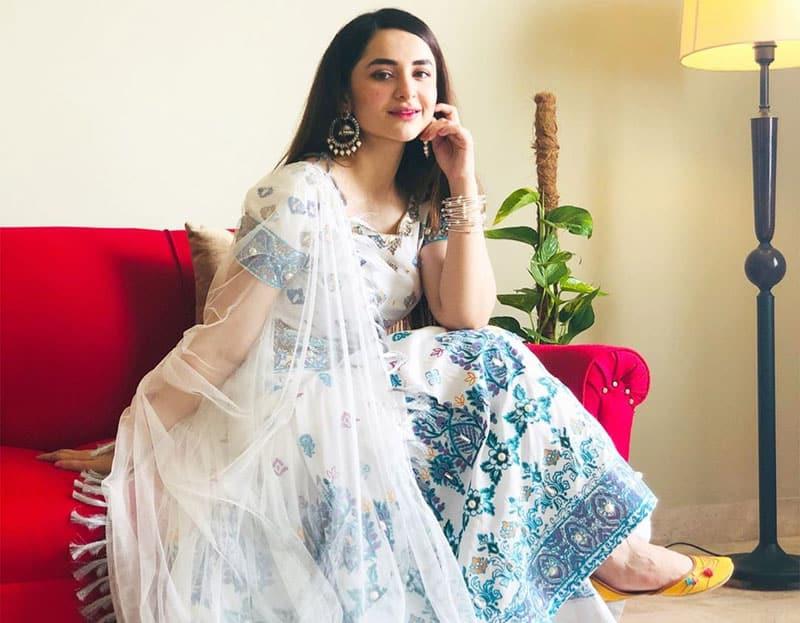 Yumna Zaidi TV Shows
