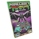 Minecraft Minecraft Magnetic Travel Puzzle Game Item