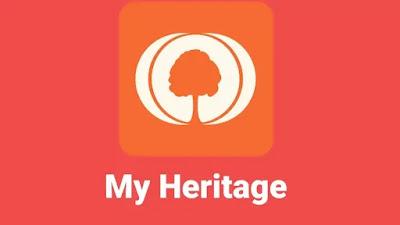 موقع الذكاء الاصطناعي لتحريك الصور القديمة MyHeritage المطور عبر تقنية التعلم العميق الحنين العميق Deep Nostalgia !