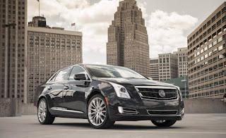 2018 Cadillac XTS Concept, spécifications et date de sortie prix, revue, changements
