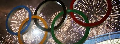 Couverture facebook Rio 2016