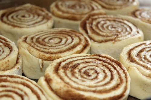 Best Bread Machine Cinnamon Roll Recipe