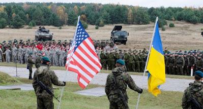 Пентагон выделил Украине еще $150 млн военно-технической помощи