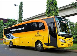 Sewa Bus Pariwisata Qitarabu
