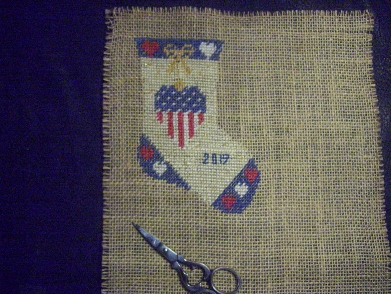Christie's Cross Stitch Creations on Feedspot - Rss Feed