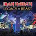 "Iron Maiden actualiza su videojuego ""Legacy of The Beast"""