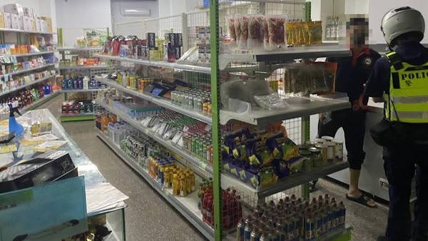 杜絕走私非洲豬瘟肉品危害國人健康 彰警連夜全面清查