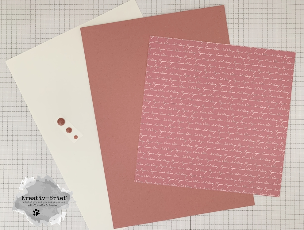 Elfis Kartenblog Kreativ Brief619