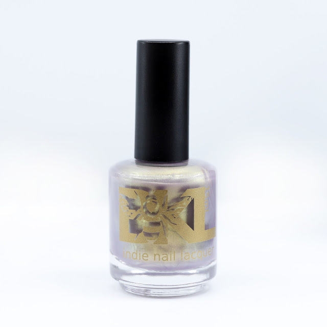 Bee's Knees Lacquer Some Things Can't Be Told