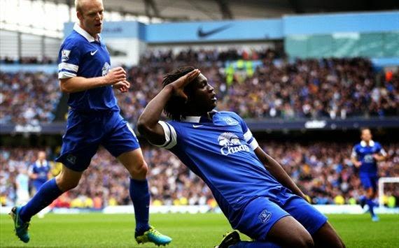West Brom vs Everton - Liga Inggris