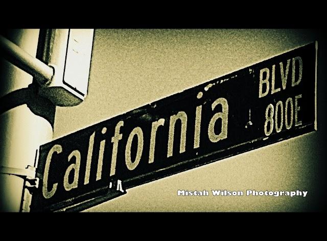 800 E. California Boulevard, Pasadena, California by Mistah Wilson Photography