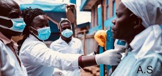 فيروس كورونا.. ما مدى سرعة انتشاره في إفريقيا؟