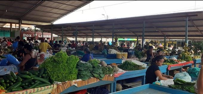 MP cobra fiscalizações nas feiras livres de Santarém