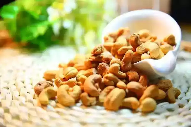 Are Cashew Nuts Healthy For You