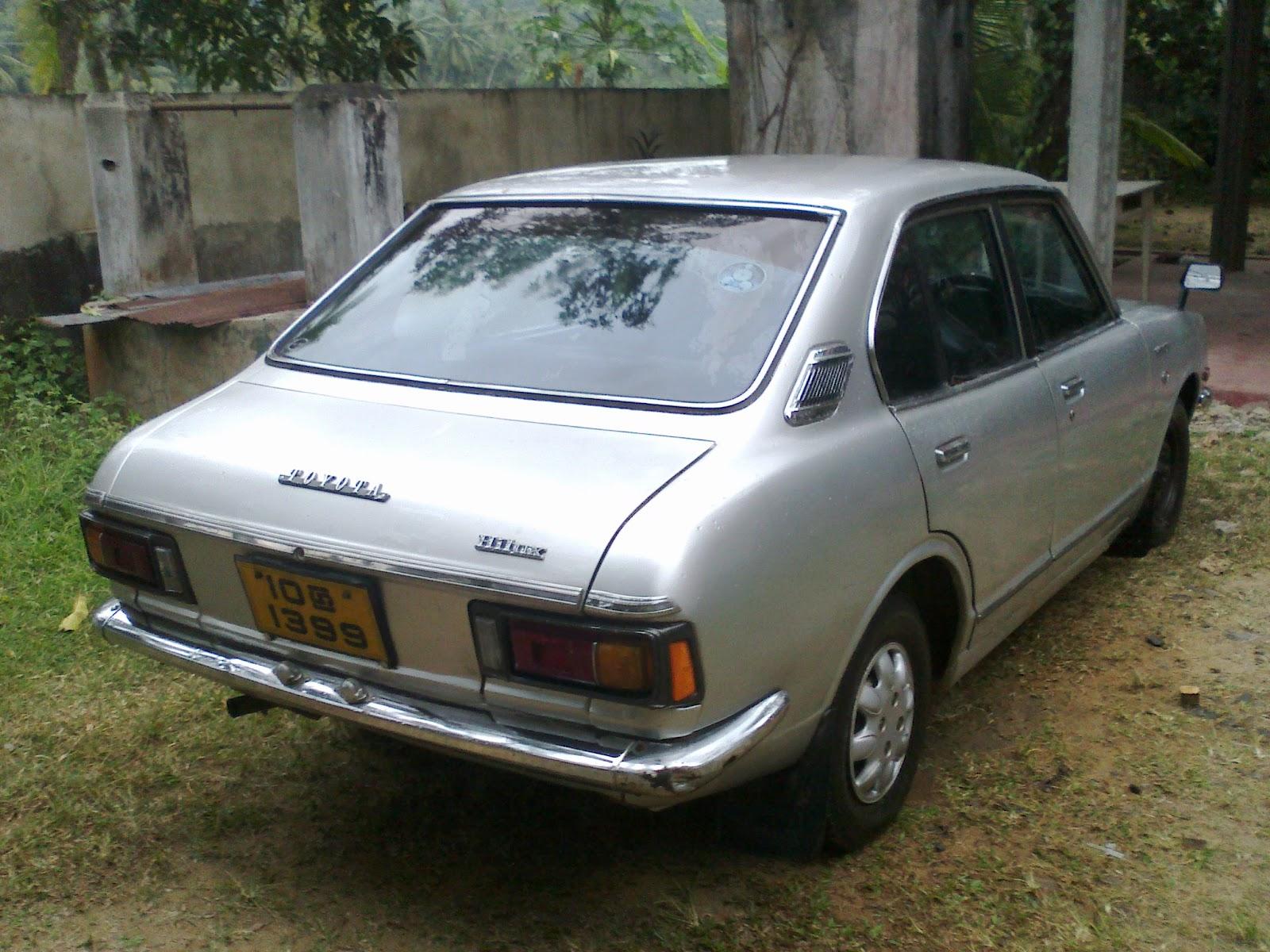 Kelebihan Kekurangan Toyota Corolla Ke20 Tangguh