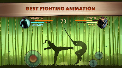 Download Shadow Fight 2 Mod (Infinite Money) Offline gilaandroid.com