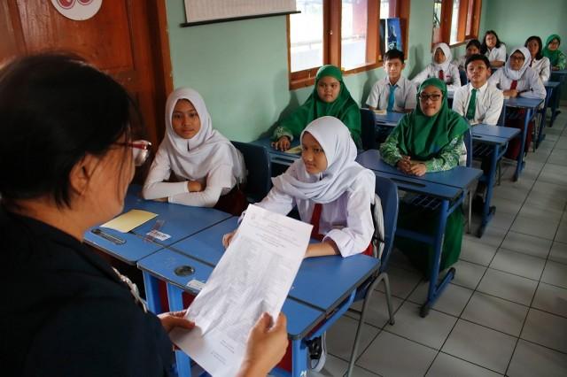 FKGSI Minta Tunjangan Profesi Guru SPK Kembali di Berikan