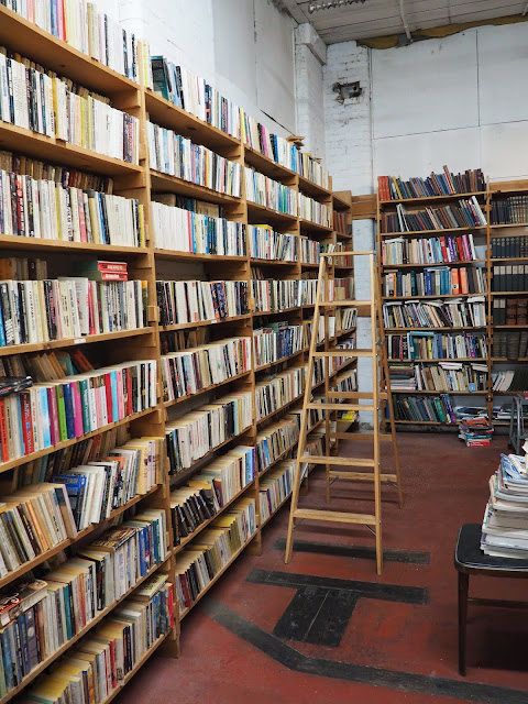 the shire bookshop