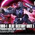"HGUC 1/144 Blue Destiny Unit 1 ""EXAM"" - Release Info, Box art and Official Images"