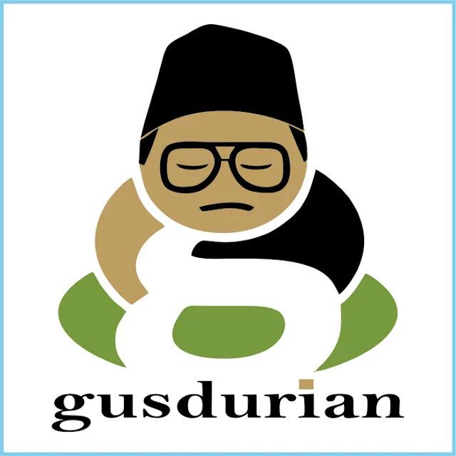 Jaringan Gusdurian Logo - Free Download File Vector CDR AI EPS PDF PNG SVG