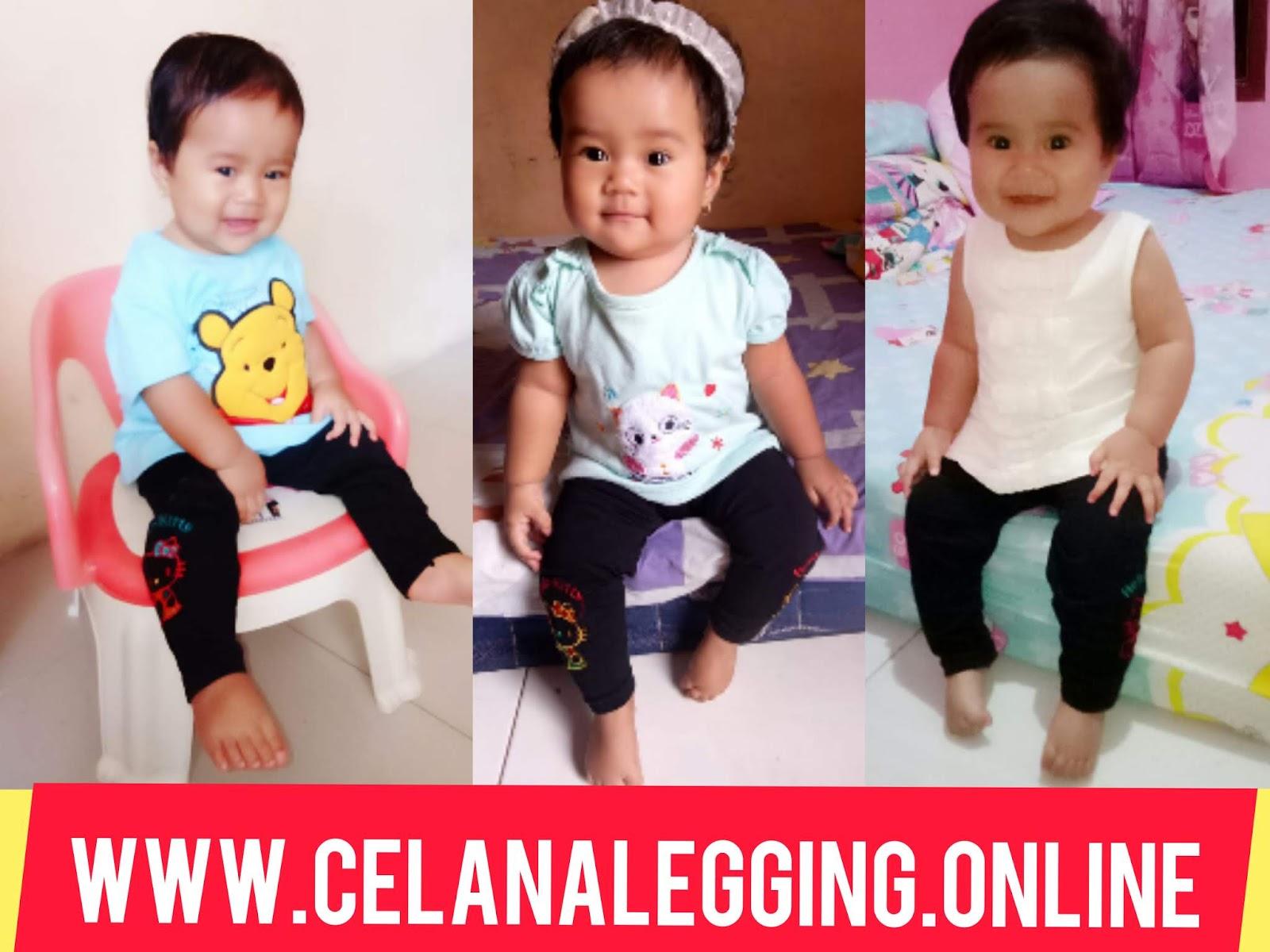 Grosir Celana Legging Anak