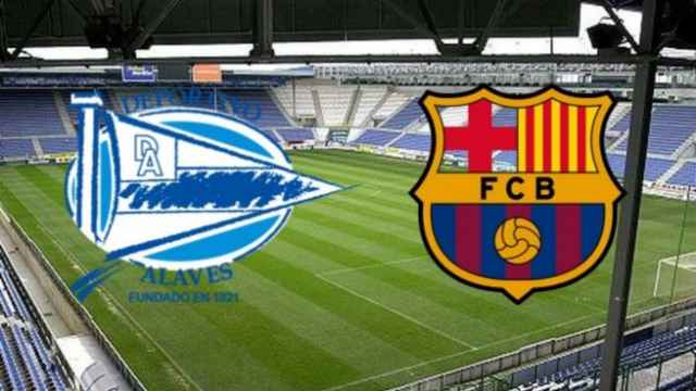 Alaves vs Barcelona Full Match & Highlights 26 August 2017