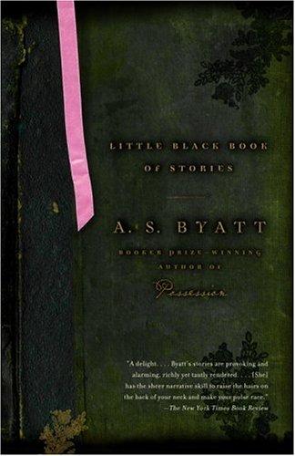Estella's Revenge: Little Black Book of Stories