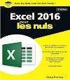 EXCEL 2016 POUR LES NULS PDF