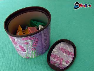 utilizzo alternativo contenitori tetrapak