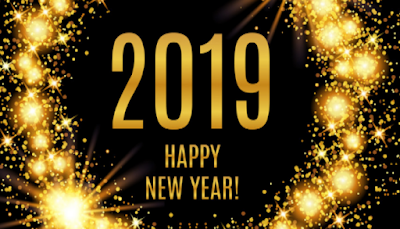 Happy New Year Wishes 2019, Happy New Year Images 2019
