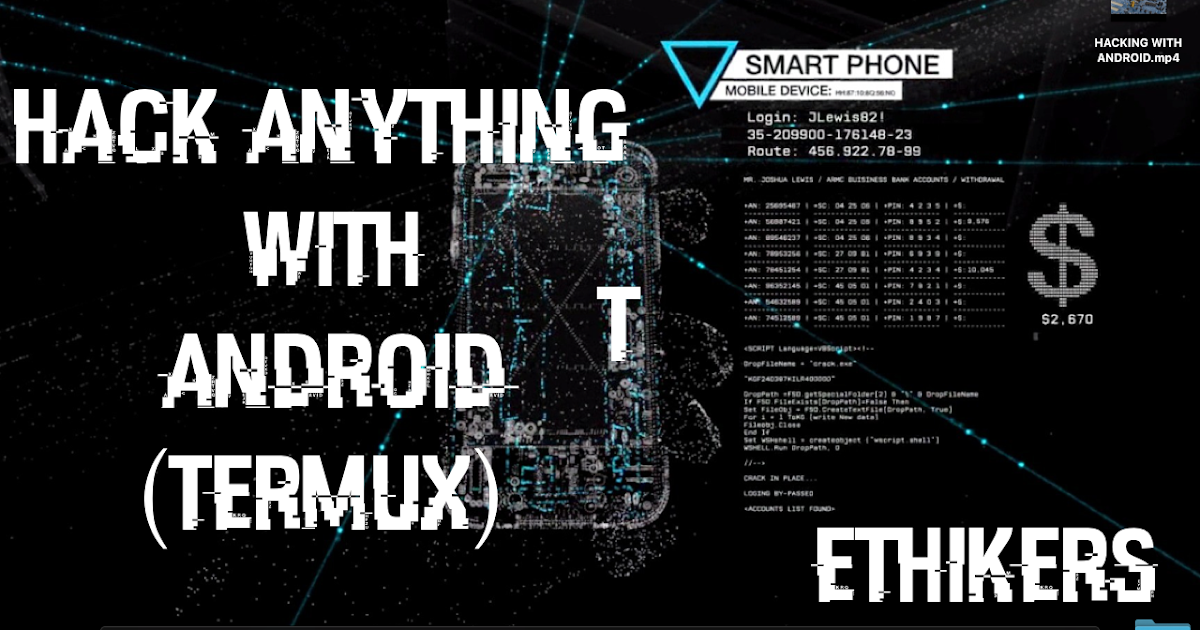 Termux Setup Android For Hacking