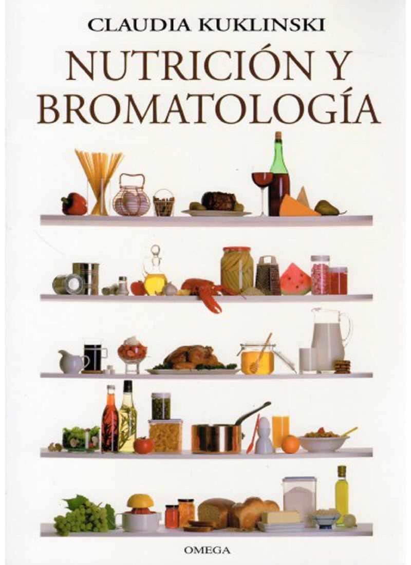 Nutrición y Bromatología – Claudia Kuklinski