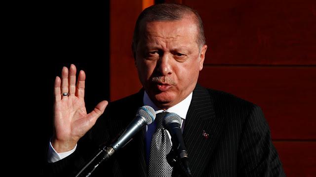 Erdogan: La orden de asesinar a Khashoggi vino del nivel más alto del Gobierno saudí
