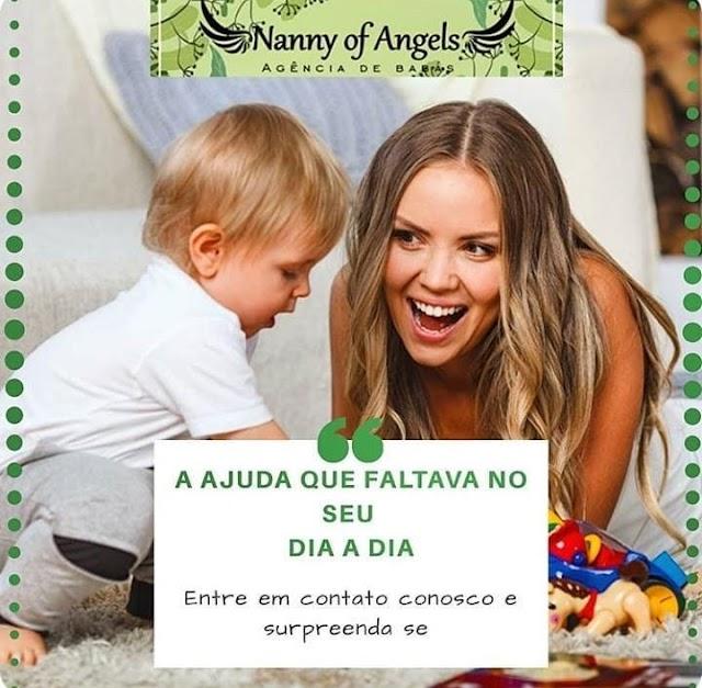 Nanny of Angels