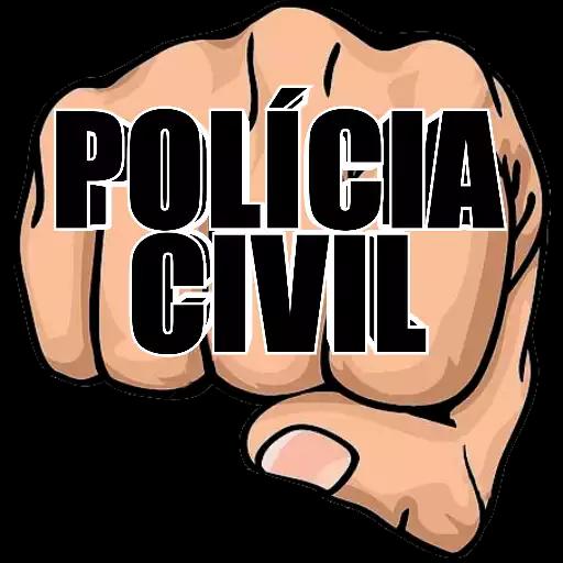 POLÍCIA CIVILCUMPRE MANDADO DE PRISÃO DE SENTENÇA CONDENATÓRIA