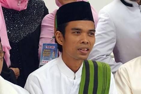 Blak-Blakan, Begini Pengakuan Ustadz Somad Terkait Pemblokiran Instagram
