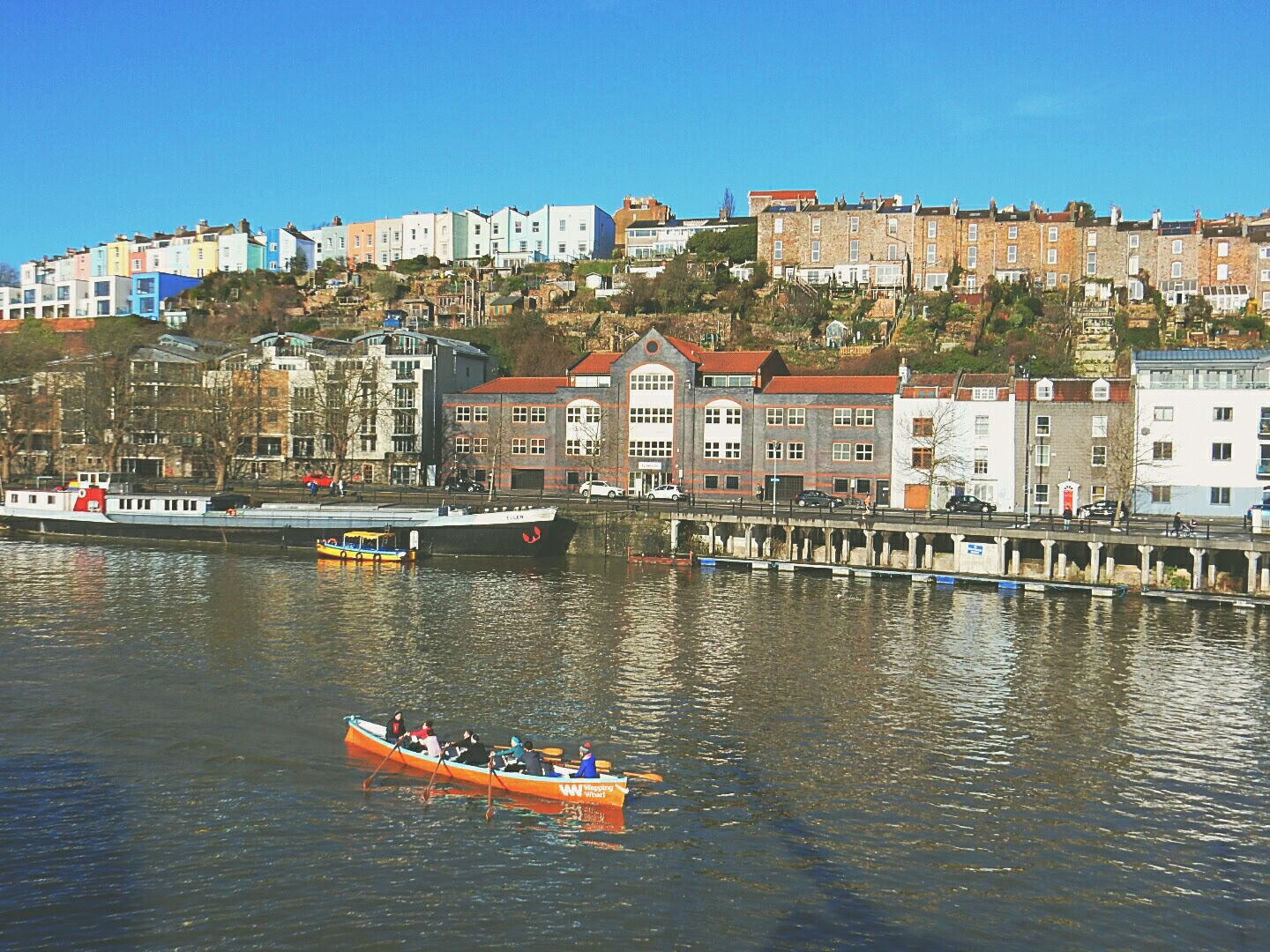 uk lifestyle blog blooming el bristol getaway